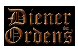 Diener des Ordens Logo